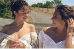Sao nữ hiến thận cho Selena Gomez: Khi đường cong và trái tim đều nóng