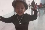 Tìm thấy thi thể bé trai 5 tuổi cầm theo điện thoại iPhone 7 đi lạc ở Thái Nguyên