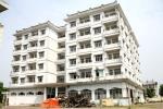 Cận cảnh 3 tòa chung cư ở Hà Nội bị đề nghị phá bỏ