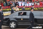 Ong Kim Jong-un di xe gi tu Dong Dang ve Ha Noi? hinh anh 2