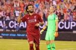 Salah và Mane giúp Liverpool thắng ngược Man City