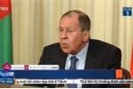 Đối đầu Nga - phương Tây: 'Tệ hơn cả Chiến tranh Lạnh'