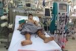 Nạn nhân thứ 5 trong vụ đuối nước tại ao làng ở Hà Nội đã qua đời