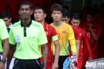 'Cãi nhau chỉ làm xấu thêm hình ảnh bóng đá Việt Nam'
