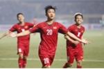 Báo châu Á: Tài năng trẻ tuyển Việt Nam thay phiên nhau tỏa sáng