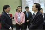 Giảng viên tố hiệu trưởng ĐH Sư phạm Kỹ thuật TP.HCM trước mặt Bộ trưởng