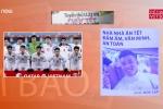 Video: Cầu thủ U23 Việt Nam chúc Tết siêu độc, lạ