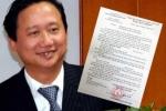 Trịnh Xuân Thanh ký hợp đồng hàng nghìn tỷ đồng mà không đọc