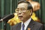 Những phát ngôn ấn tượng của nguyên Thủ tướng Phan Văn Khải trước Quốc hội
