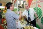 Vietnam Expo 2018 tại TP.HCM: Mỏ rọng quan hẹ họp tác kinh té giũa Viẹt Nam và Belarus hinh anh 1