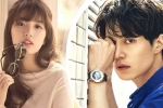 'Tình đầu quốc dân' Suzy chia tay Lee Dong Wook sau 4 tháng yêu nhau