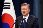 Chiều nay Tổng thống Hàn Quốc gặp thầy trò HLV Park Hang-seo tại Hà Nội