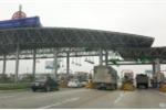 BOT Pháp Vân-Cầu Giẽ: Thảm lại mặt đường nhưng thu phí bằng cao tốc mới