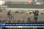 Video: Phát hiện nghi can sát hại bé gái người Việt tại Nhật Bản