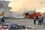 Mỹ dẫn đầu liên quân không kích miền Nam Syria, 17 người thiệt mạng
