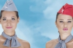 Cho nữ nhân viên quảng cáo phản cảm, hãng lữ hành hứng 'gạch đá' dư luận