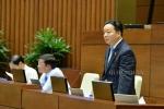 Bộ trưởng Tài nguyên bác tin đồn người nước ngoài mua đất 3 đặc khu