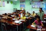 Cấm dạy thêm ở trường: Hơn 290.000 học sinh TP.HCM sẽ học ở đâu?