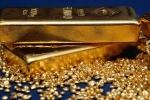 Giá vàng hôm nay 5/3 giảm 150.000 đồng/lượng