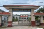 Diem thi bat thuong nam 2018: Pho hieu truong THPT chuyen Ha Giang noi khong bat ngo hinh anh 1