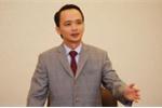 Bán 'chui' cổ phiếu, thu lợi hơn 400 tỷ đồng, Chủ tịch FLC bị phạt 65 triệu