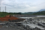 Vỡ đập hồ chứa chất thải nhà máy phân bón: Công ty DAP 2 từng liên tiếp gây sự cố môi trường