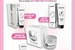 Cách trị hết 80% nám và tàn nhang trong 25 ngày bằng liệu trình Medi White