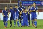 Vô địch V-League lần đầu tiên, Quảng Nam nhận thư chúc mừng từ FIFA