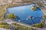 Vingroup được giao Dự án mới trên trục đường Phạm Hùng