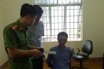 Truy tố kẻ ngáo đá cầm kim tiêm khống chế 2 người làm con tin