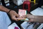 Những đồng tiền có thể mất giá mạnh nhất thế giới