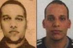 Hai nghi phạm xả súng ở Paris xuất hiện ở miền Bắc nước Pháp