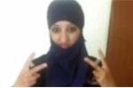 Video nữ khủng bố ở Pháp tự nổ tung, đầu văng xuống đường