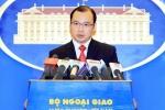 Việt Nam yêu cầu phía Thái Lan điều tra vụ tấn công ngư dân