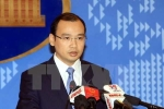 Việt Nam quan ngại việc Triều Tiên phóng tên lửa đạn đạo