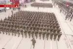 Xem Nga diễn tập duyệt binh mừng Ngày Chiến Thắng