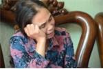 Tiếng khóc xé ruột người mẹ mất con trong vụ nổ kho pháo hoa