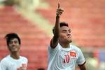 Video U19 Việt Nam vùi dập U19 Singapore bằng tỷ số set tennis