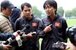Miura: Tôi không quan tâm việc nằm cùng bảng với Thái Lan