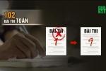 Video: Toàn cảnh sai phạm chấm thi chấn động ở Hà Giang