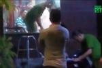 Video: Toàn cảnh nhóm người bịt mặt lao vào khách sạn cướp 2 tỷ đồng như phim hành động