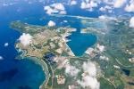 Bị Triều Tiên đe dọa, đảo Guam được ông Trump chúc mừng vì có cơ hội phát triển du lịch