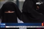 Ở đất nước này, ra đường bịt kín mặt như ninja sẽ bị phạt 4 triệu đồng