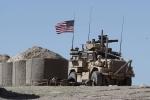 Rộ tin Mỹ lập căn cứ quân sự mới ở Syria