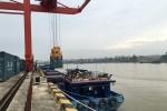 Container chở hàng bằng đường bộ đắt: Từ Hải Phòng đi Phú Thọ mất 10 triệu đồng