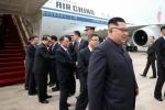 Trump và Kim Jong-un sẽ hội đàm riêng trong 45 phút