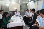 Xuất hiện đối tượng mạo danh Thanh tra Bộ Y tế đến các địa phương 'vòi tiền'