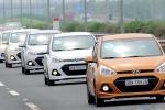 Ô tô Made in Vietnam sắp 'đổ bộ' Myanmar, Philippines?