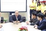 Video: Thủ tướng thăm kênh VOVTV và VOV giao thông