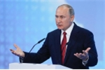 Video: Hé lộ ký túc xá ông Putin từng ở khi theo học trường tình báo